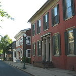 Lewisburg Pennsylvania