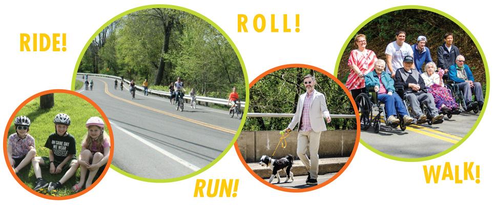 Walk It! Bike It! Lewisburg - Lewisburg Neighborhoods