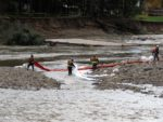 What Just Happened?  Loyalsock Flooding and Wallis Run Pipeline Spill