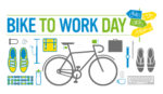 Bucknell Bike to Work Day 2017