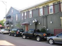Towne Tavern Lewisburg PA